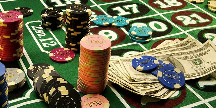Online Poker over