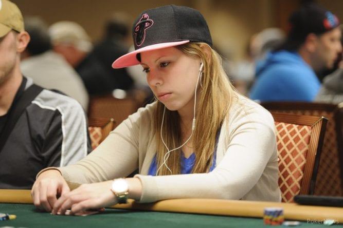 select online poker